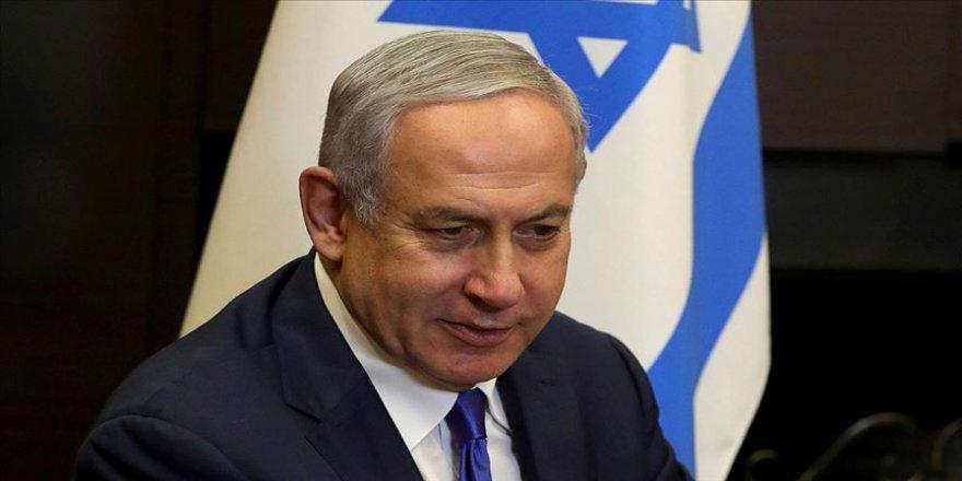 İsrail'deki sağ partiler Netanyahu'ya desteklerini yineledi