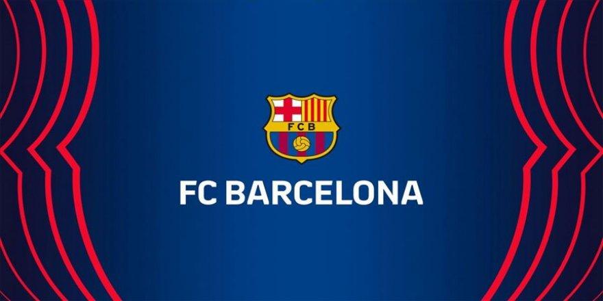 Barcelona Kulübü, çıkan iddiaları yalanladı