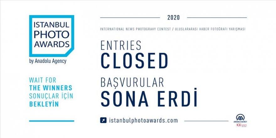 'Istanbul Photo Awards 2020' başvuruları sona erdi
