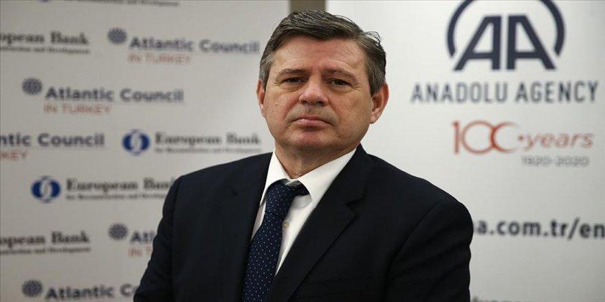 BBVA Araştırma'nın Türkiye Başekonomisti Ortiz: Koronavirüsün petrol piyasasındaki etkisi kısa vadeli olacak