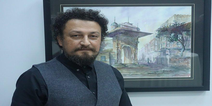 'Sultan 2. Abdülhamid'in İstanbul'u' başlıklı sergi Üsküdar'da açıldı