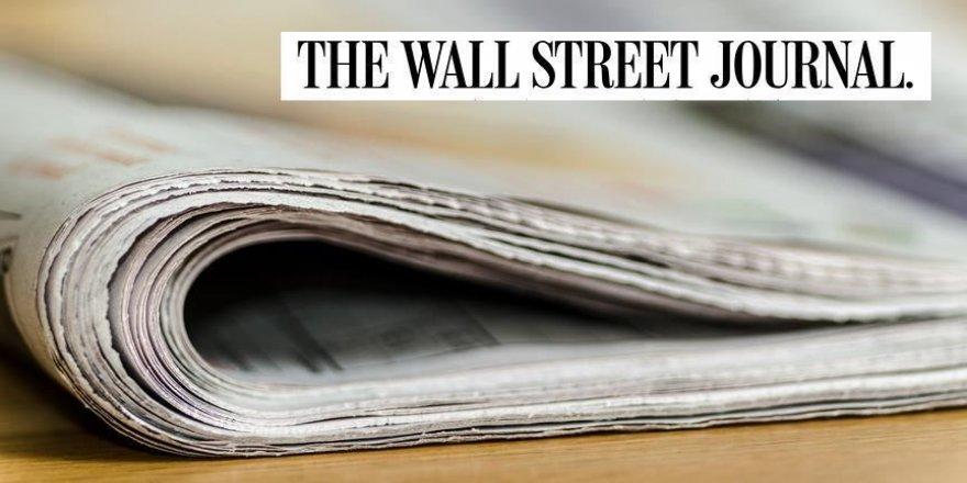Çin, Wall Street Journal'dan üç gazetecinin basın kartını iptal etti