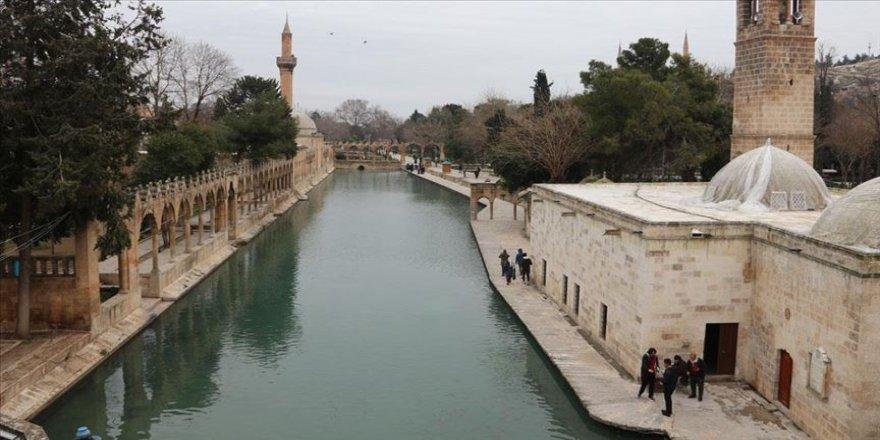 'Peygamberler şehri'nde hedef İslam Dünyası Turizm Başkenti seçilmek