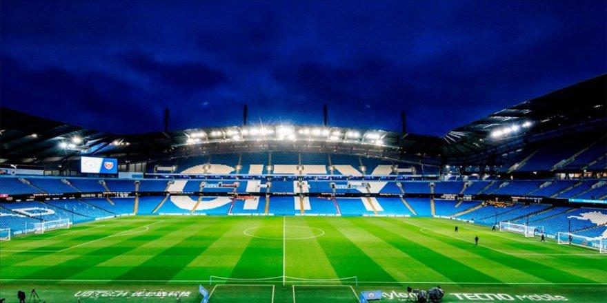 Manchester City, UEFA'nın cezasını siyasi buluyor