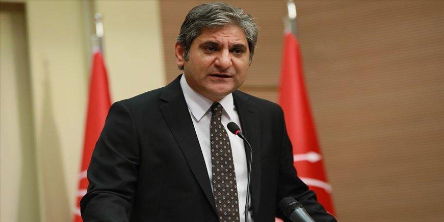 CHP 'Büyükşehir Belediyeleri Koordinasyon Merkezleri Yönetmeliği'ni Danıştay'a taşıyor
