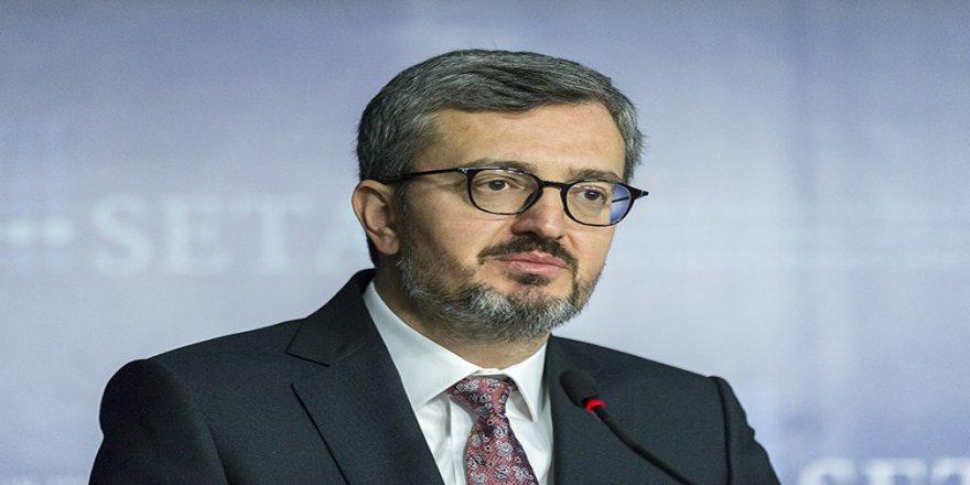 SETA'da Bulgaristan Türklerinin sorunları tartışıldı