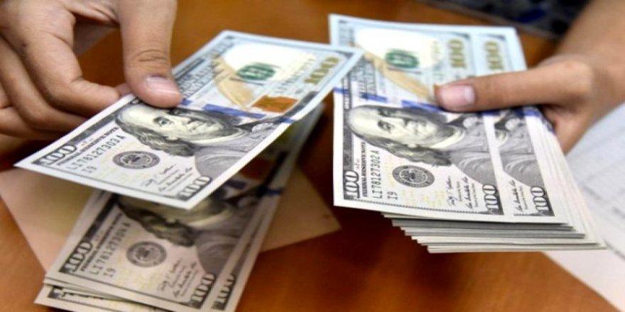 Dolarda hareketli anlar yaşanıyor! Direnç sınırı aşıldı