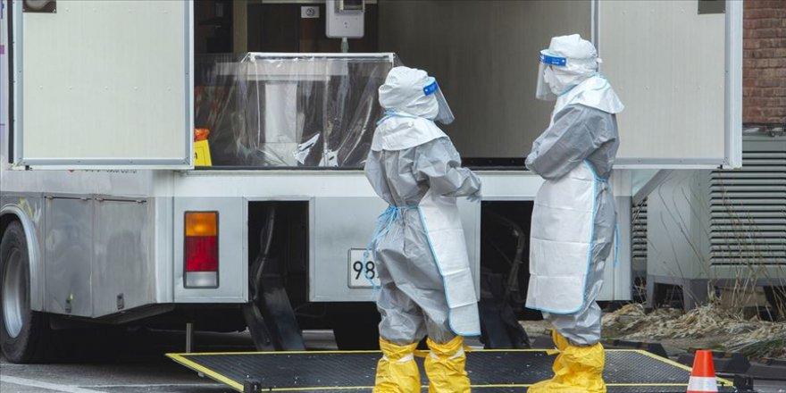 Çin'de Kovid-19 salgınından ölenlerin sayısı 2 bin 238'e çıktı