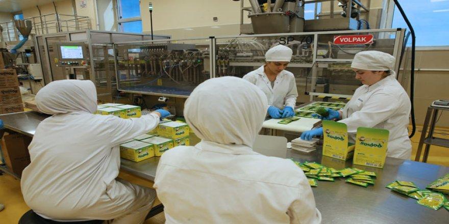 'Patlayan şeker' üreticisi firma 70 ülkede çocukların ağzını tatlandırıyor