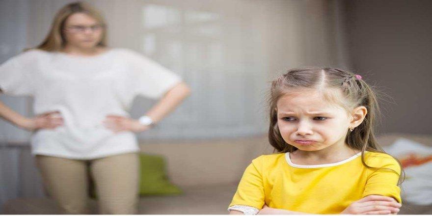 Çocuğa küsmek en sinsi psikolojik şiddettir