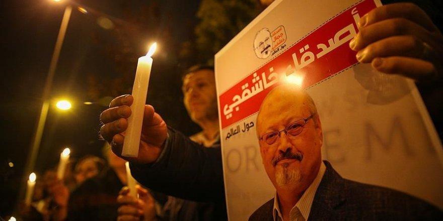 Suudi Arabistan'dan 'Kaşıkçı cinayetinin kilit ismi Kahtani'yi aklama' çabası