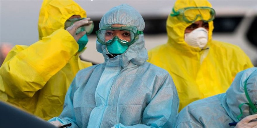 İhracatta ana gündem koronavirüs oldu
