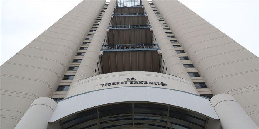 Ticaret Bakanlığınca Milli Tarama Sistemi'ne 4 milyon lira yatırım planlanıyor