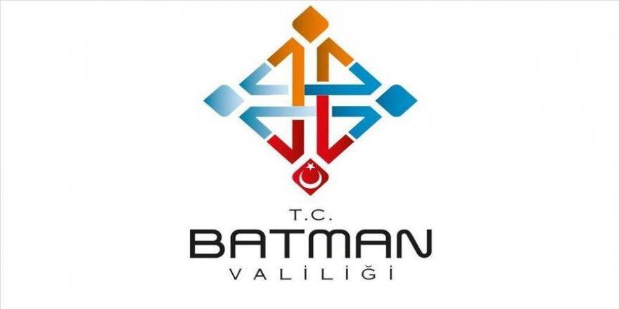 Batman Valiliği: İlimizde koronavirüs hastası veya şüpheli vaka bulunmamaktadır