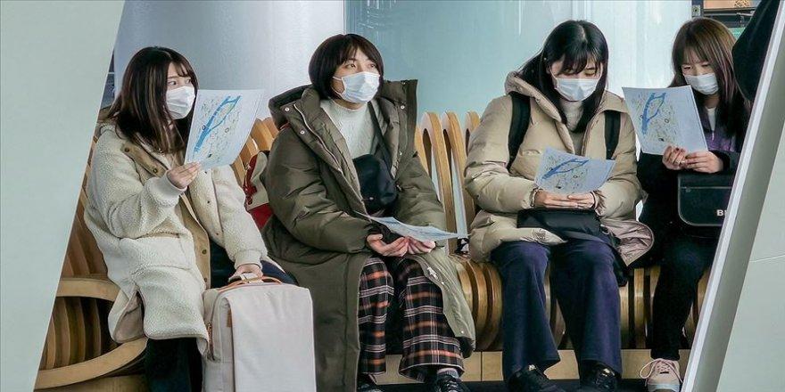 İsrail Güney Kore'den uçakla gelen 200 kişiyi ülkeye almadı