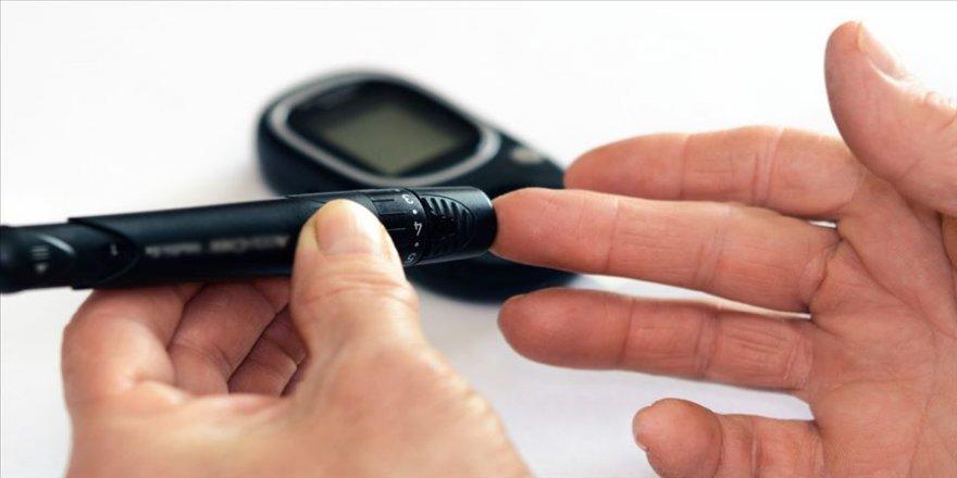 Türkiye'de her 7 kişiden biri diyabet hastası