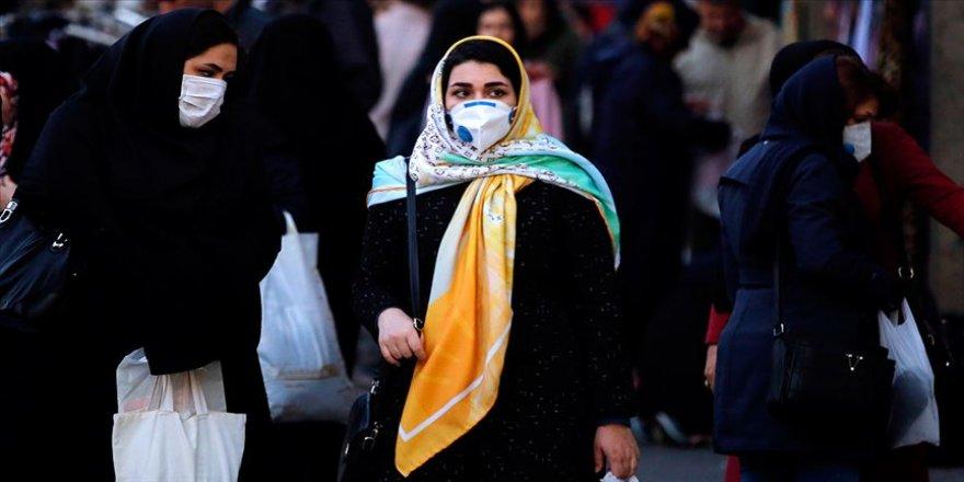 İran koronavirüsle ilgili tedbirleri artırıyor