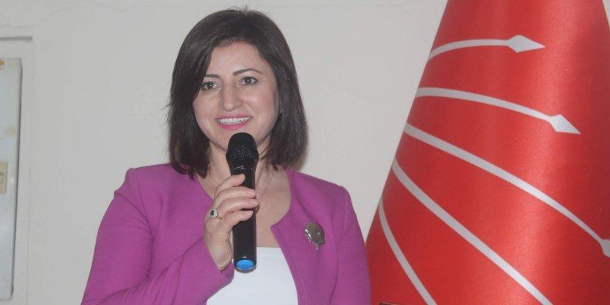 CHP Gebze Kadın Kolları'nda Erdoğan dönemi