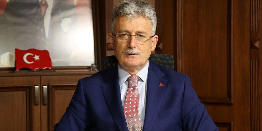 Ak Parti Kocaeli'de bir ilçe başkanı ile devam kararı alındı