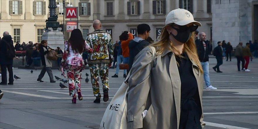 İtalya'da Kovid-19 salgınından ölenlerin sayısı 7'ye çıktı