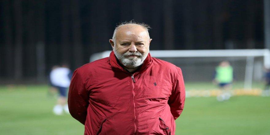 Eski Kasımpaşa Sportif Direktörü Nursal Bilgin hayatını kaybetti