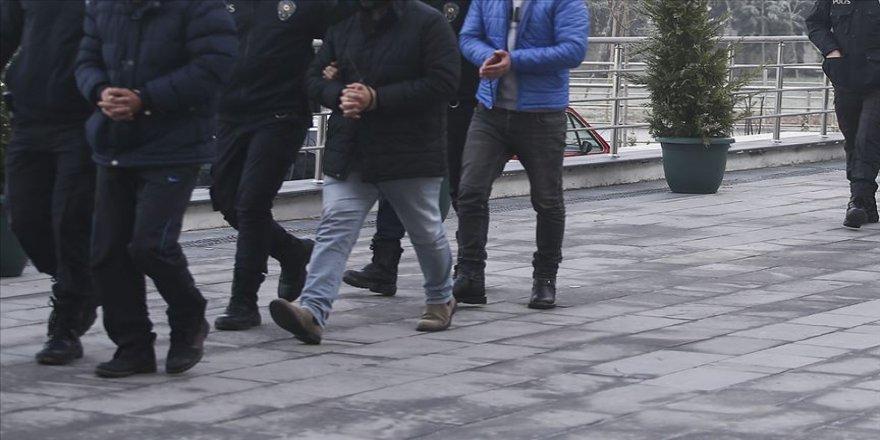 FETÖ'nün TSK'deki kripto yapılanması soruşturmasında 37 gözaltı kararı