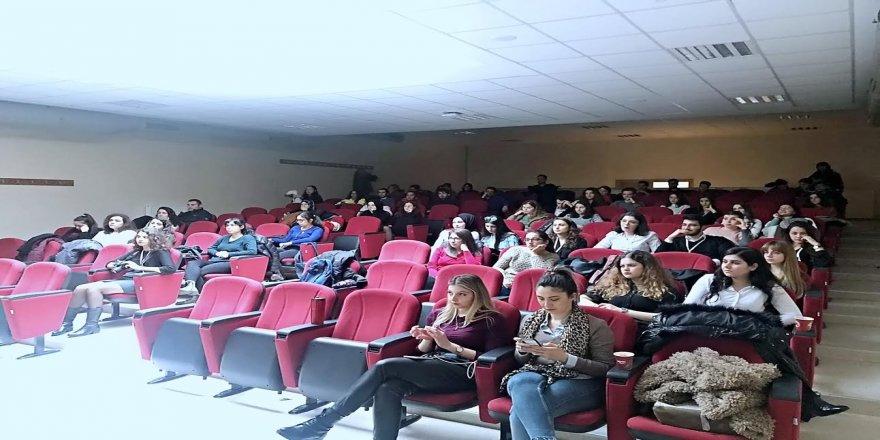 GTÜ,'de İnsan Kaynakları Zirvesi