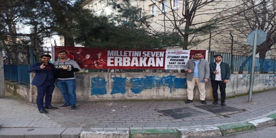 Fatih Erbakan Kocaeli halkı ile kucaklaşacak