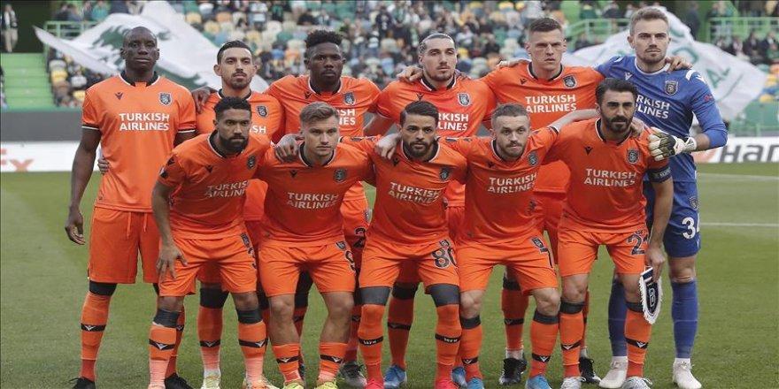 Medipol Başakşehir Avrupa kupalarındaki 28. maçına çıkacak