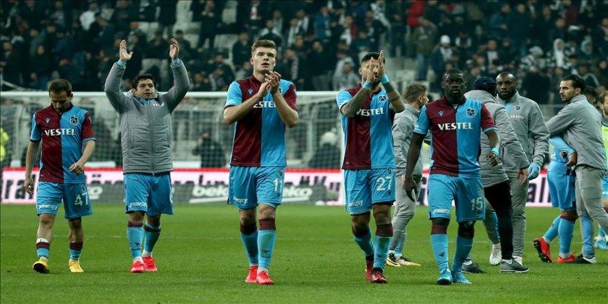 Trabzonspor, Çimşir ile çıkışını sürdürmek istiyor