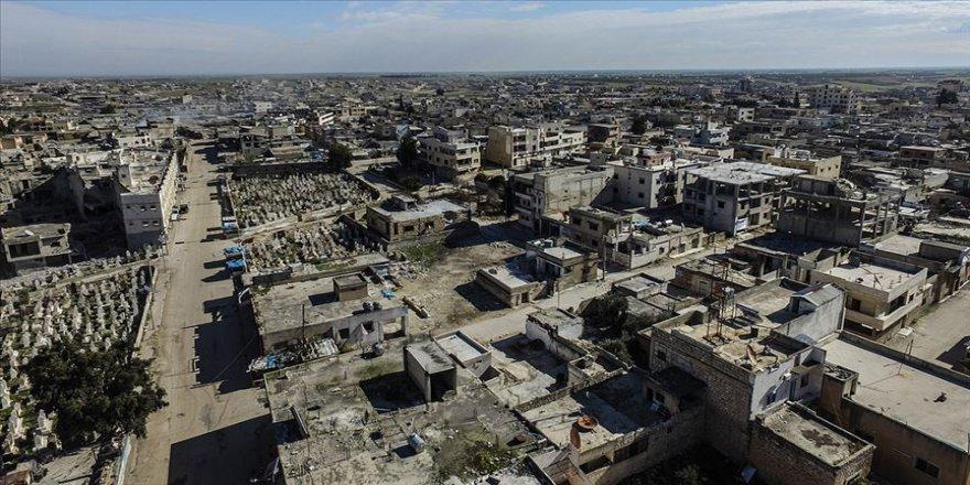 Ilımlı muhalifler İdlib'in stratejik önemdeki Serakib ilçesini geri aldı