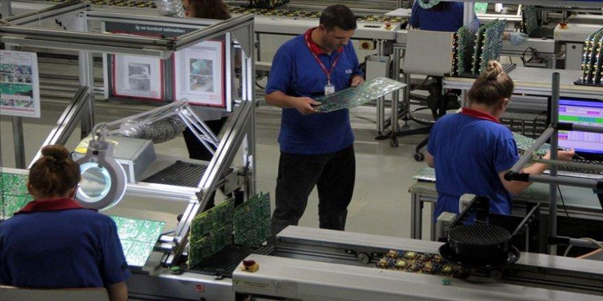 Elektrik-elektronik sektörünün ihracat şampiyonları belli oldu