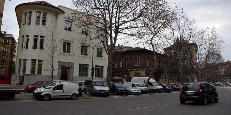 Türkiye'nin Milano Başkonsolosu Özgür Uludüz'den Kovid-19 açıklaması