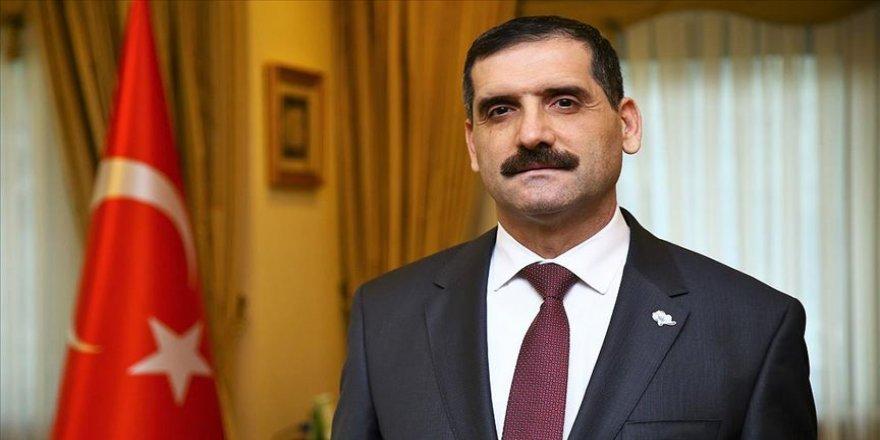Bakü Büyükelçisi Erkan Özoral: Türkiye ile Azerbaycan arasındaki vize muafiyeti süresi 90 güne çıkarıldı