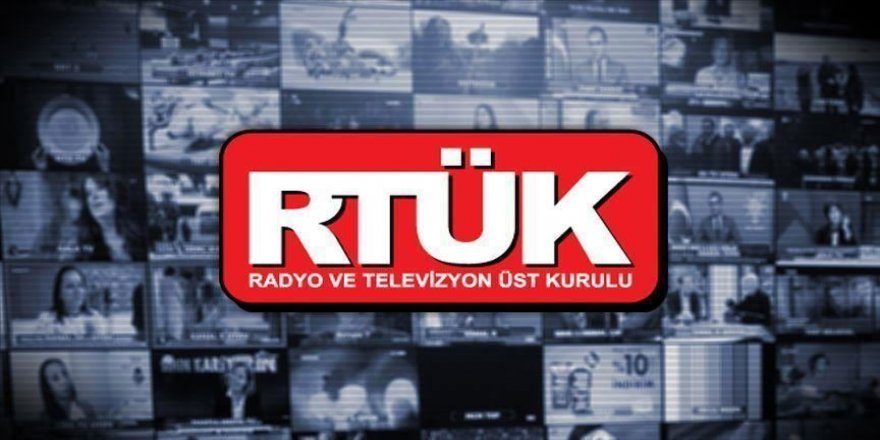 RTÜK'ten TELE 1'e 'ayrımcılık' cezası