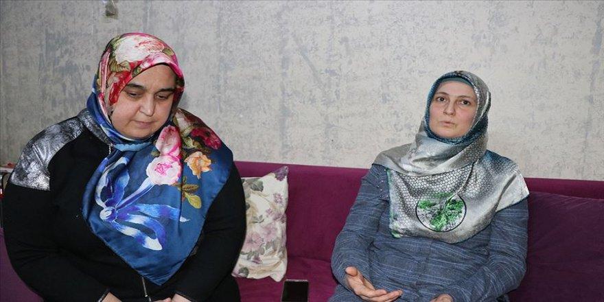 28 Şubat'ta başörtülü 2 kadının 'hayalleri çalındı'