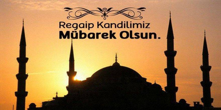 Regaip Kandili'nin İslam dini açısından önemi ne?