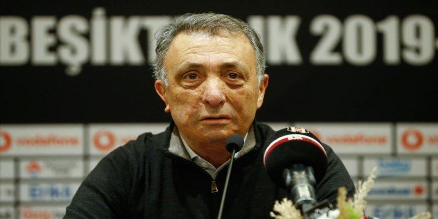 PFDK'den Ahmet Nur Çebi'ye 15 gün hak mahrumiyeti