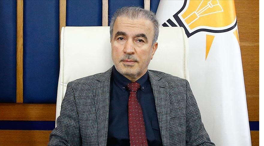 AK Parti Grup Başkanı Bostancı: Salı günü Milli Savunma Bakanının Meclisi bilgilendirmesini teklif edeceğiz