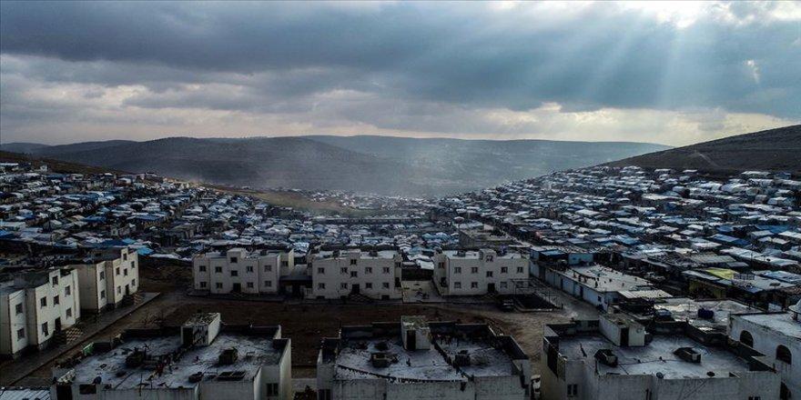 BM: Suriyeli mülteciler konusunda Türkiye'ye verilen destek artırılmalı