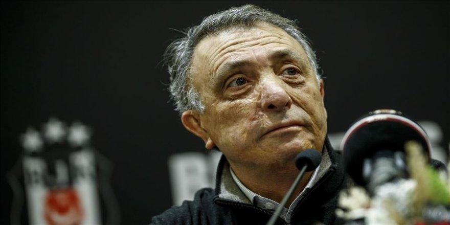 TFF Tahkim Kurulu, Profesyonel Futbol Disiplin Kurulunun Beşiktaş Kulübü Başkanı Ahmet Nur Çebi'ye verdiği 15 gün hak mahrumiyeti cezasını onadı.