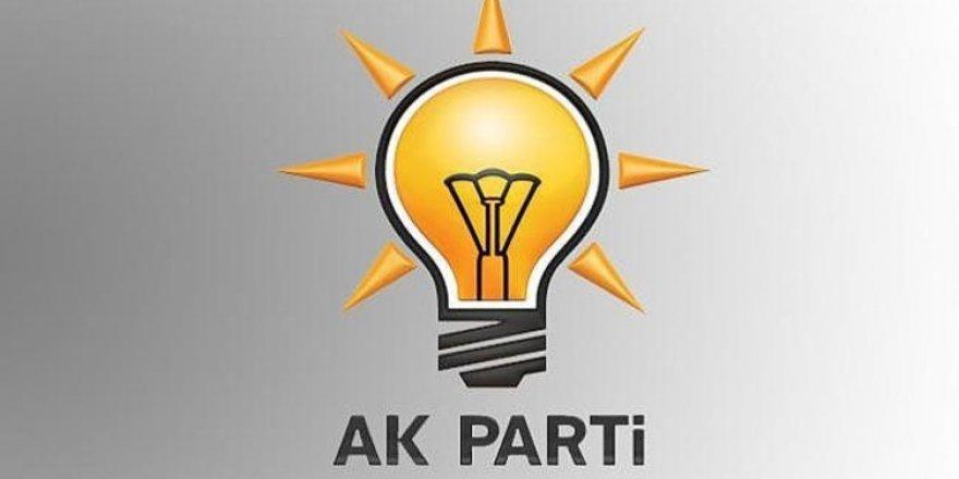 AK Parti Kocaeli'de ilçe başkanı Yılmaz ile devam kararı alındı