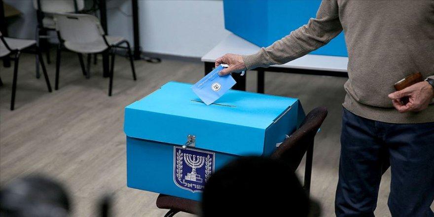 İsrail'deki seçimin ilk sonuçları yeni bir koalisyon krizine işaret ediyor