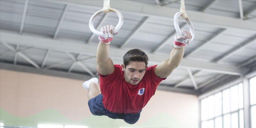 Milli cimnastikçi İbrahim Çolak: İnşallah üç ay içinde iyileşmiş olacağım