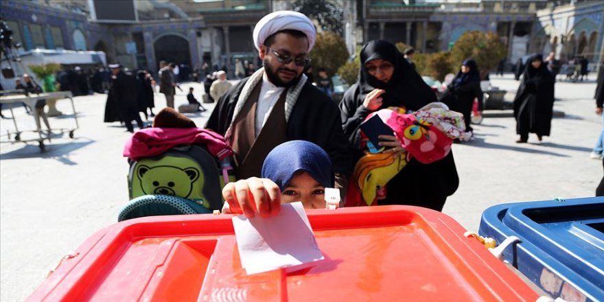 İran 11. dönem meclis seçimleri: Meşru ama makbul değil