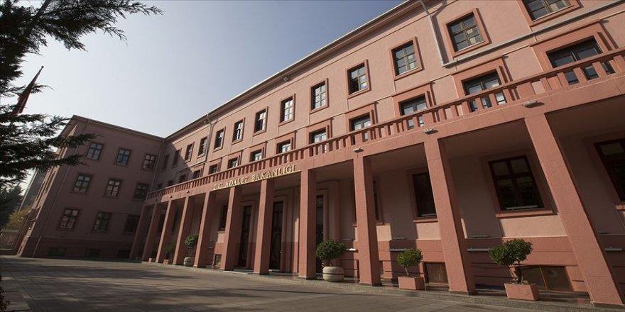 Adalet Bakanlığı cezaevlerinde kreş, anaokulu, lise ve meslek liseleri açacak