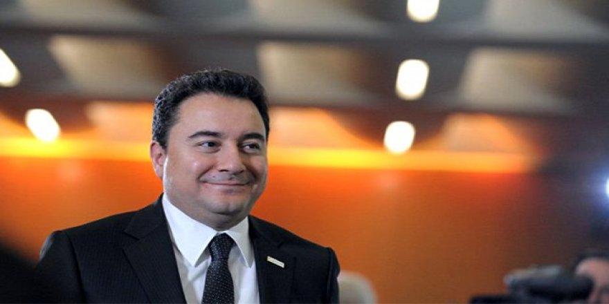 Ali Babacan partisini kuruyor! Partinin ismi belli oldu
