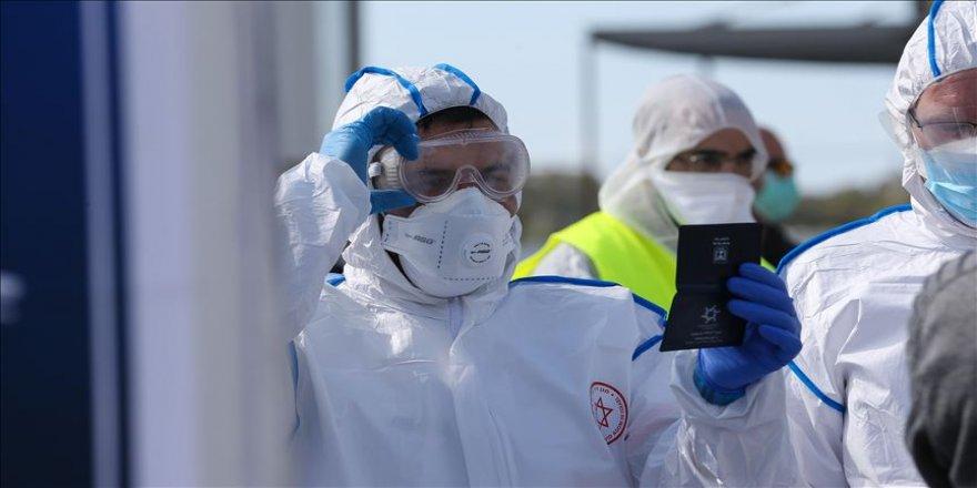 İsrail'de koronavirüs vakası 39'a yükseldi
