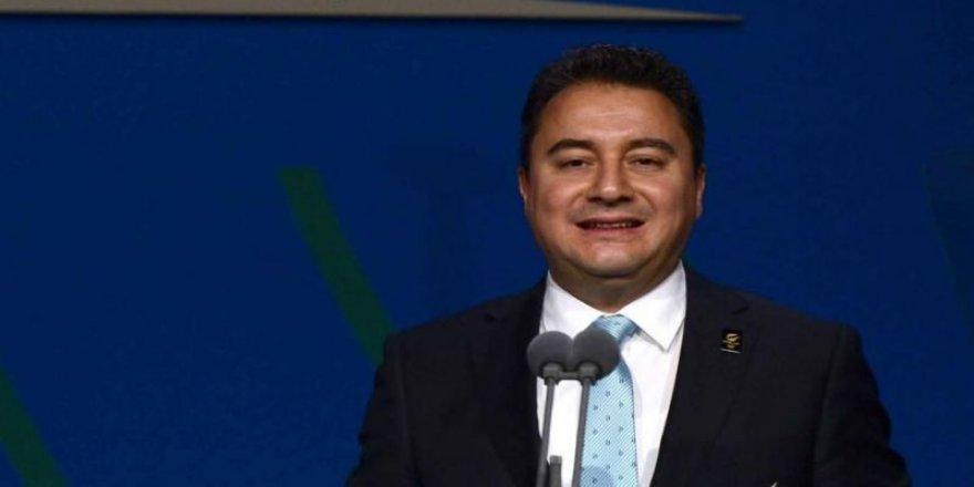 Babacan'ın partisinin Kurucularında Kocaeli'den dört isim var
