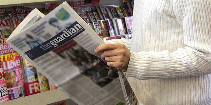 The Guardian: Rusya, İngiltere'de para karşılığı 'çıkar ağı' kurdu